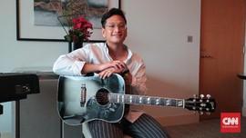 Pengalaman Abirama, Artis Baru Indonesia Dilatih David Foster