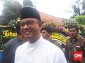 Rayakan Natal, Anies Ingin Buktikan Jakarta Milik Bersama