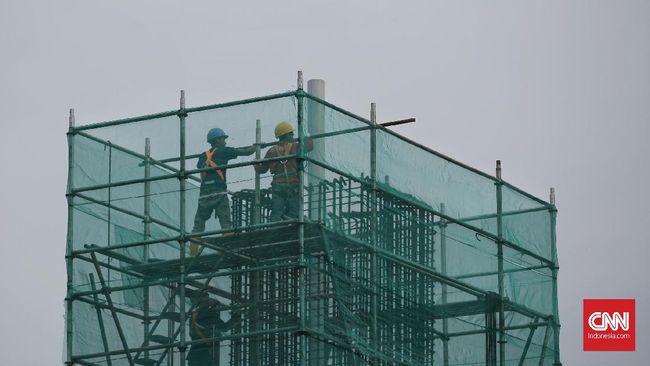 Jokowi Dorong Pembiayaan Alternatif Ongkosi Infrastruktur
