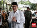 Lukman Hakim Saifuddin Hadiri Mukernas PPP