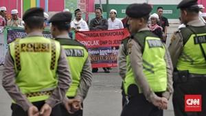 DWP Pindah ke Bali, FPI Apresiasi Gubernur Jakarta Anies