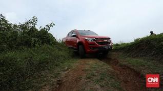 Setop Jualan di Indonesia, Chevrolet Diskon Hingga Rp80 Juta