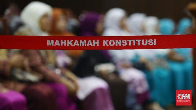 PSI Gugat Aturan terkait Iklan Kampanye ke MK