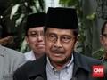 Uji Materi UUD demi Usung JK, Fahmi Idris Dinilai Kebablasan