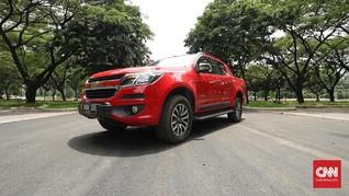 Mobil Bekas Chevrolet Disebut Bisa Jatuh Puluhan Juta