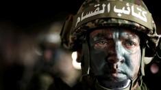 FOTO: Perayaan 30 Tahun Hamas di Tengah Kisruh Yerusalem