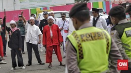Bang Japar Tak Ikut Aksi Tolak Festival Dugem DWP Sore Ini