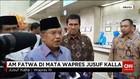 Jusuf Kalla Mengenang Sosok AM Fatwa