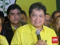 Airlangga Sebut Tarik Dukungan ke Ridwan Kamil Sudah Dikaji