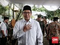 KPK Periksa Menag Lukman Hakim Hari Ini