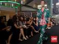 Desainer Thailand Bawa 'Afrika Selatan' ke Pusat Jakarta