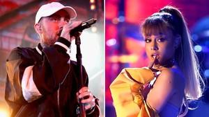 Lima Kenangan Ariana Grande Gagal 'Move On' dari Mac Miller