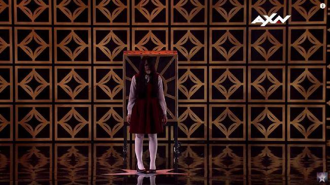Takuti Jay Park, The Sacred Riana Menang Asia's Got Talent