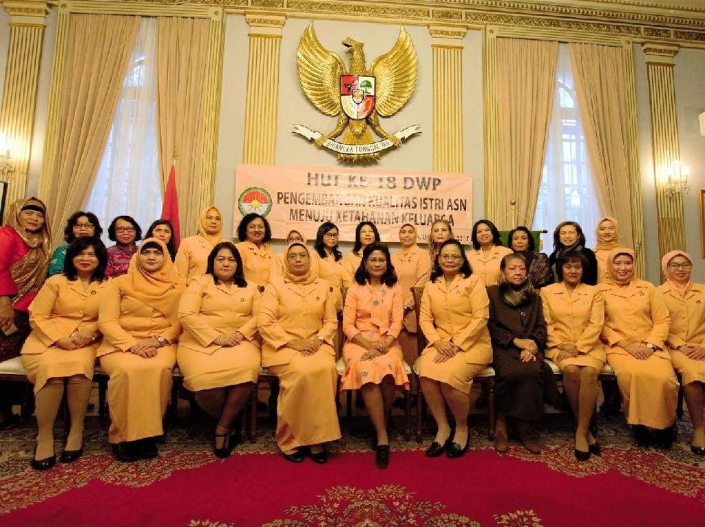 Kisah Inspiratif dari Para Wanita Indonesia di Italia