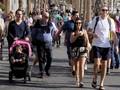 Wisata di Spanyol Diprediksi Gantikan Kepopuleran AS