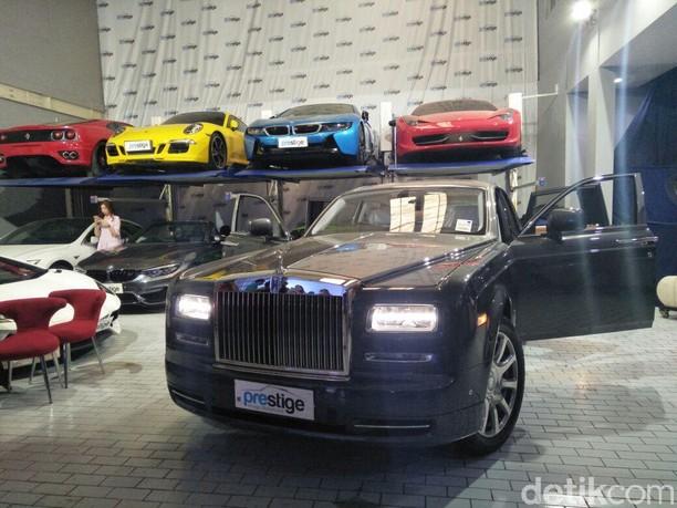 Deretan Mobil yang Bikin Kantong Jebol