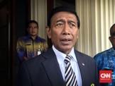 Wiranto: Pemilik Partai Ingin Perubahan