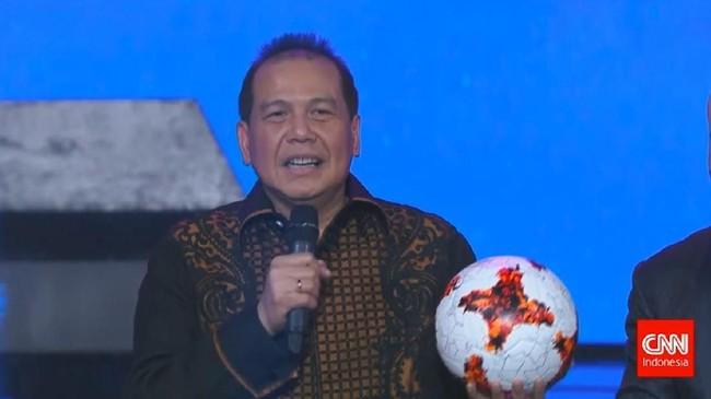 VIDEO: Transmedia Siarkan Piala Dunia 2018