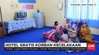 Satlantas Purworejo Gagas Hotel Gratis Korban Kecelakaan