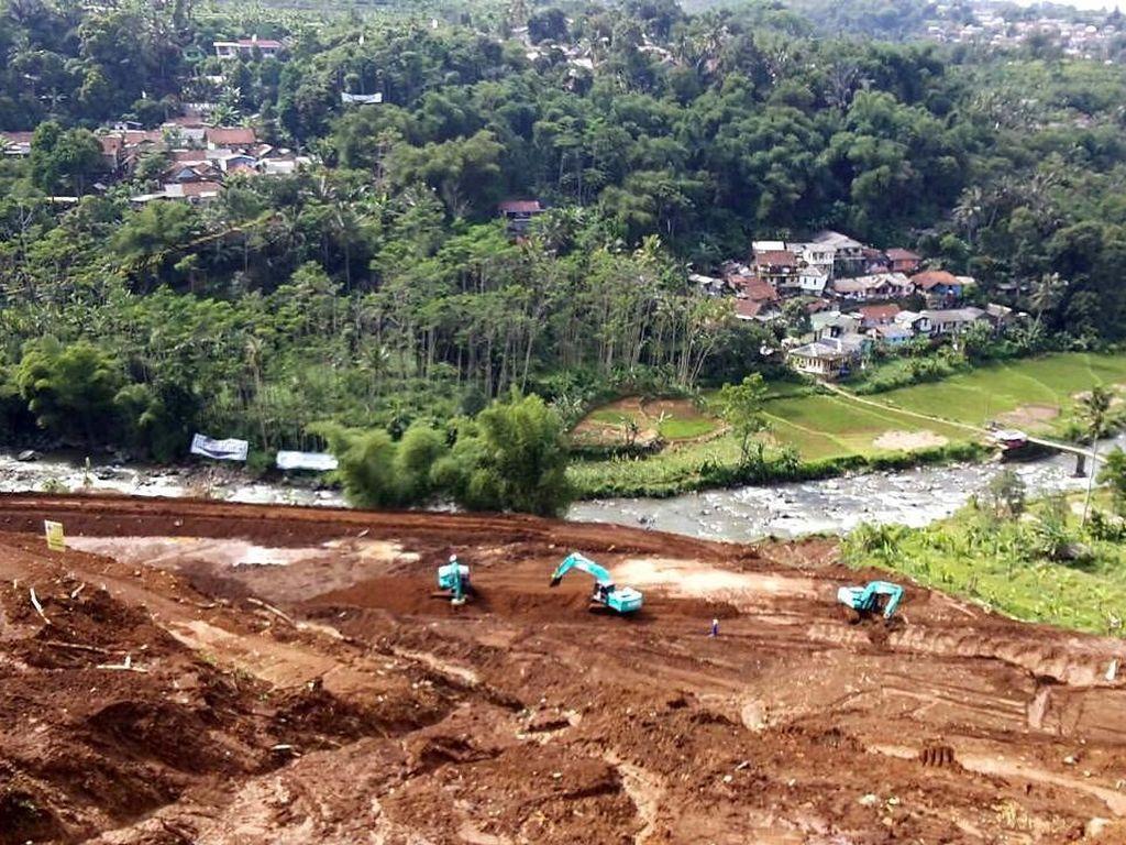 Ini Lho Janji Jokowi Bereskan Masalah Banjir Jakarta