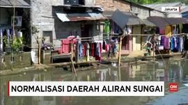 VIDEO: Dituding Jadi Penyebab Banjir, Warga Rela Direlokasi