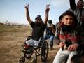 PBB Desak Israel Selidiki Kematian Aktivis Difabel Palestina