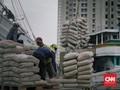 Buruh Lokal Keluhkan Gempuran Semen China