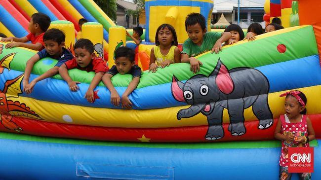KPAI: Sektor Pariwisata Wajib Ramah Anak