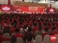 Ketua dan Sekretaris Fraksi PDIP Berpeluang Jadi Pimpinan DPR