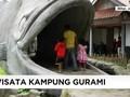 VIDEO: Berwisata di Kampung Ikan Gurami