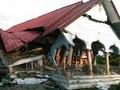 Gempa Situbondo Rusak Rumah, Candi dan Sekolah di Jembrana