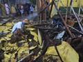Jokowi Cemas dan Tidak Tidur Akibat Gempa Semalam