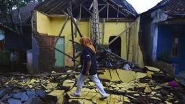 Yang Harus Dilakukan Saat dan Setelah Gempa Terjadi