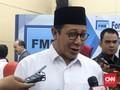 PPP Klaim Duit di Ruang Menteri Agama yang Disita KPK Halal