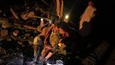 Gempa Bumi Jawa: 1 Orang meninggal, 5 Lain Luka-luka