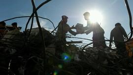 Gempa Terjang Laos, Getaran Terasa hingga ke Beberapa Negara