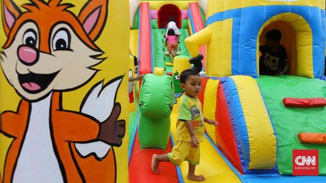 4 Masalah Penting yang Dihadapi Anak-anak Indonesia