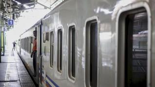 PT KAI Rilis Tiket Gratis untuk 10 Jalur Mudik di Jatim