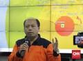 Catatan BNPB Dalam Dua Bulan, Longsor Jadi Bencana Mematikan