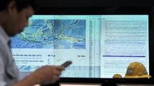 Gempa di Laut Banda Bukti Sesar Naik Lempeng Indo-Australia