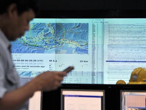 Gempa Bumi Jawa, Peringatan Dini Tsunami Akhirnya Dihentikan