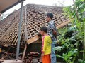 Bencana Alam Gempa Tinggalkan Trauma Mendalam Bagi Korban