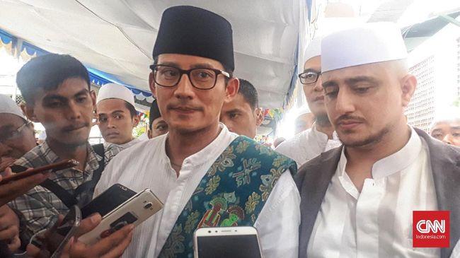 Pesan Terakhir Habib Abdurrahman Kwitang untuk Anies-Sandi