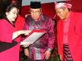 Cagub Sultra Asrun Ikut Diamankan dalam OTT Wali Kota Kendari