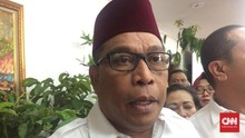 Gubernur Maluku Keluhkan APBD Kecil ke Sri Mulyani