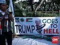 Fadli Zon Minta Jokowi Deklarasi Yerusalem Ibu Kota Palestina