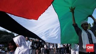 Anies Baswedan: Yerusalem Ibu Kota Palestina