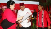 Murad Ismail Bakal Undur Diri Saat Resmi Terdaftar jadi Cagub