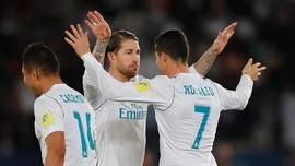 5 Rekor yang Bisa Tercipta di Final Liga Champions 2018