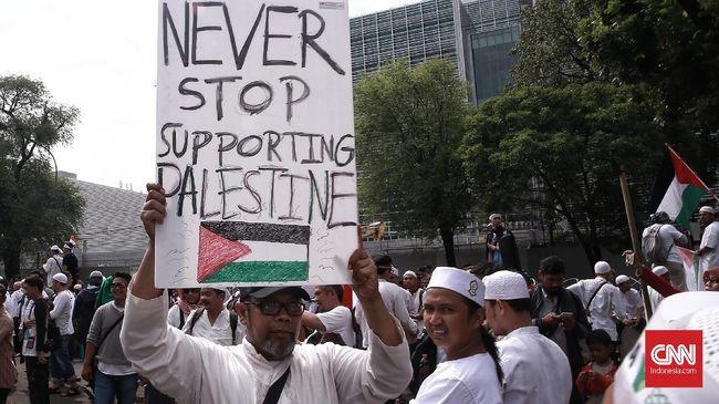 Dubes Mesir Sebut Veto AS soal Yerusalem Langgar Tradisi PBB